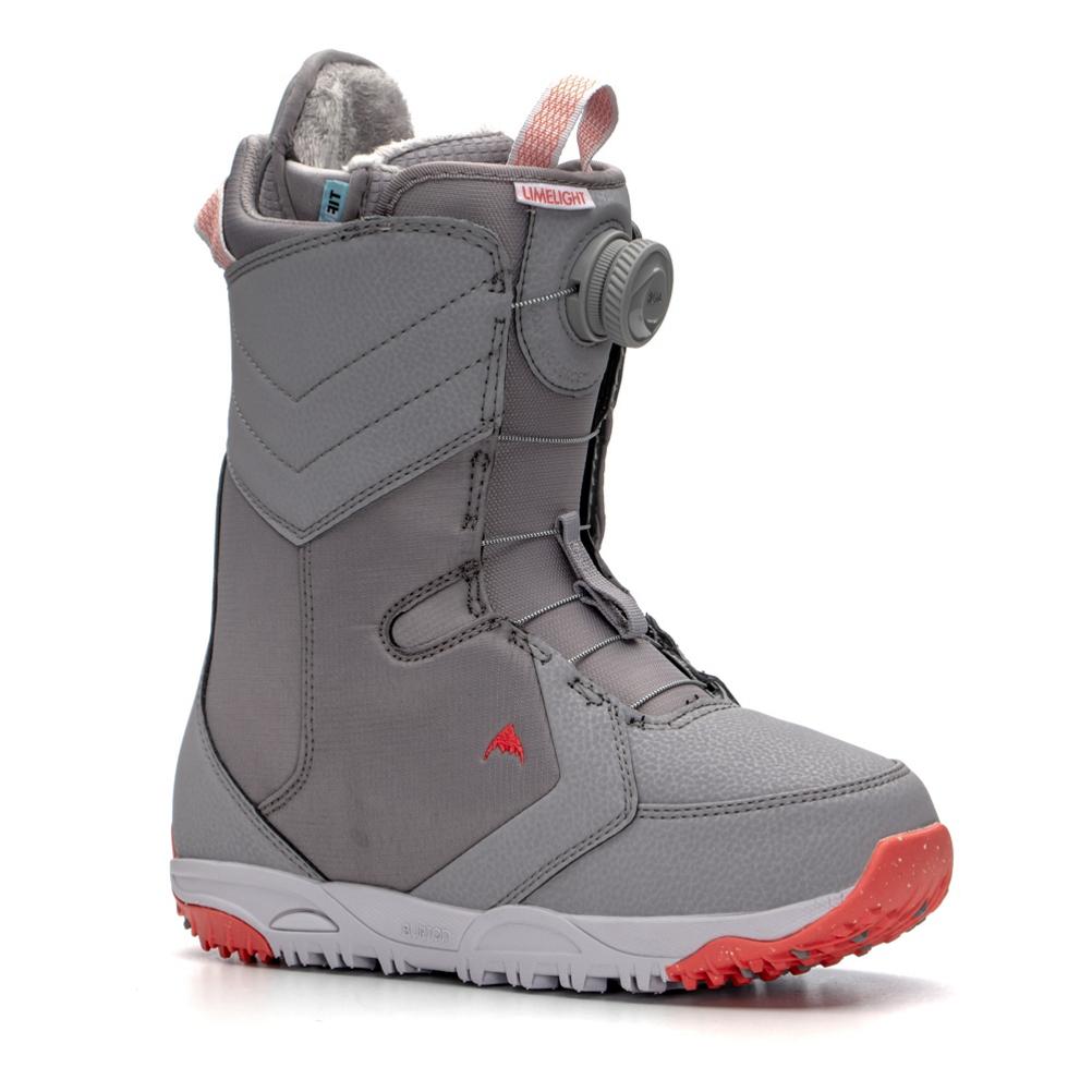 Image of Burton Limelight Boa Womens Snowboard Boots 2020