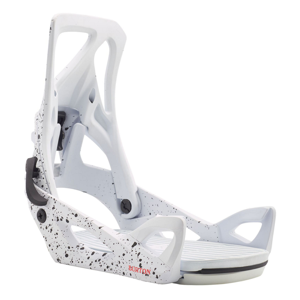 Burton Step On Womens Snowboard Bindings 2020 im test