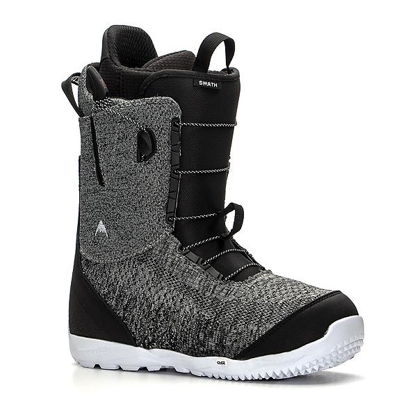 Burton Swath Snowboard Boots 2020, Black Fade, 600