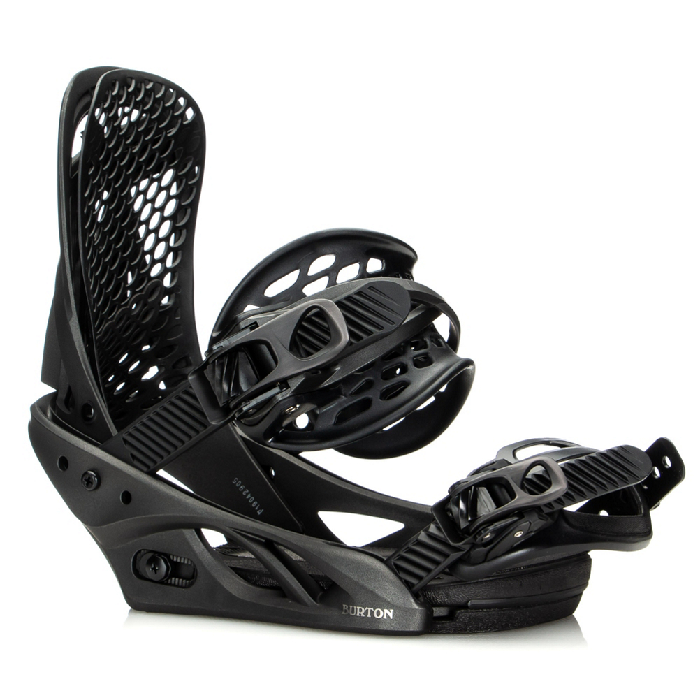 Burton Escapade Womens Snowboard Bindings 2020 im test