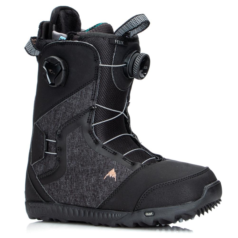 Image of Burton Felix Boa Womens Snowboard Boots 2020