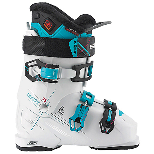 Elan Delight 75 Heat Womens Ski Boots, , 600