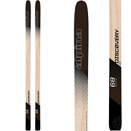 Cross Country Skis For Sale >> Alpina Discovery 68 Womens Cross Country Skis