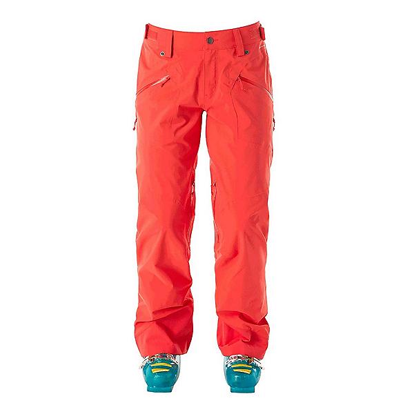 Flylow Donna 2.1 Womens Ski Pants, Hibiscus, 600