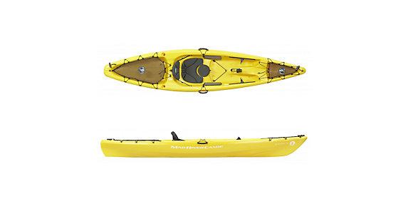 Mad River Canoe Synergy 12 0 Blem Kayak Sit On Top Kayak