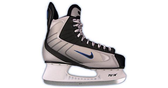 Nike Flexlite 4 Junior Ice Hockey Skates 464a84b9e