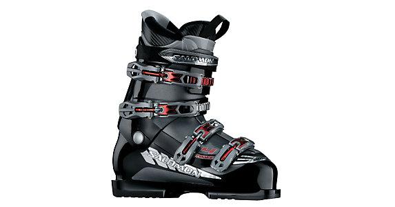Salomon Mission 4 Ski Boots