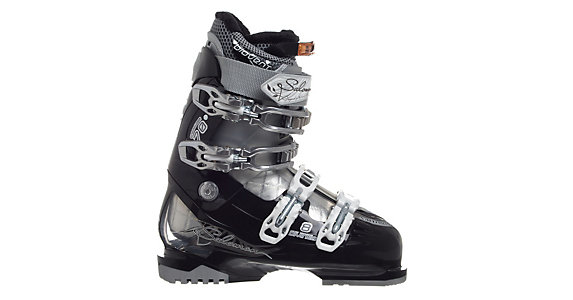Salomon Divine RS 8 Womens Ski Boots