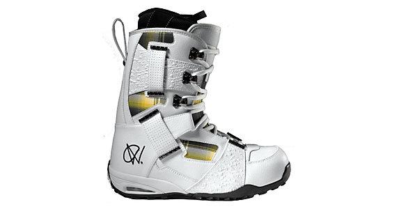 vans snowboard boots andreas wiig
