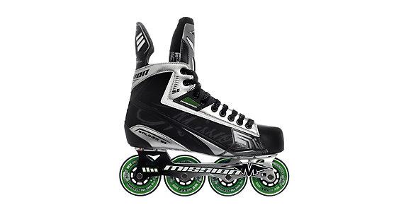 Mission SE roller hockey skates Inlineskating-Artikel
