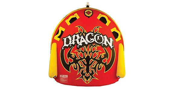 Dragonball Tubr