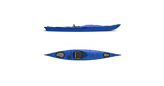 Native Watercraft Inuit 14 5 Light Touring Kayak
