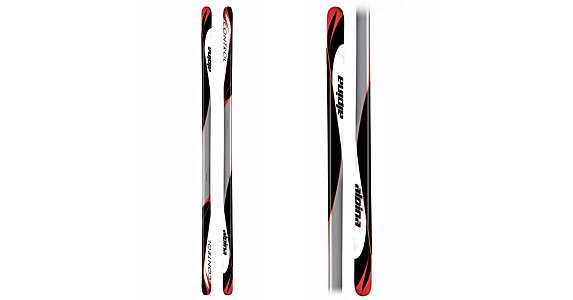 how to choose the right cross country skis