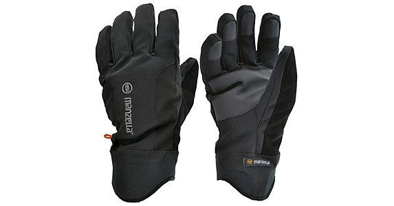 Manzella women's get intense gloves online