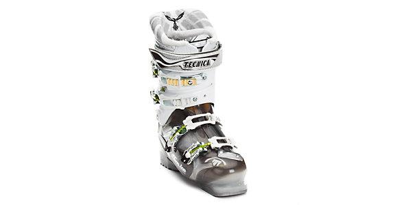 451f91388d0 Tecnica Viva Phoenix 12 Air Shell Womens Ski Boots 2012