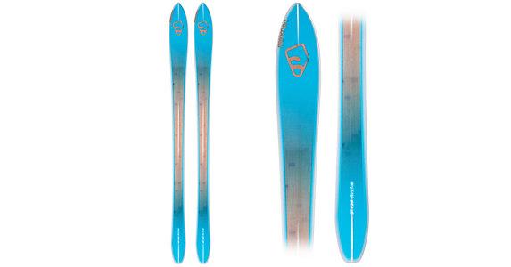 tehdashinta ihan kiva viralliset kuvat Salomon BBR 8.9 Skis