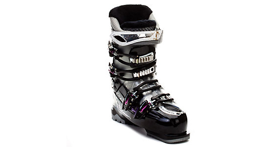Salomon Divine RS 8 Womens Ski Boots