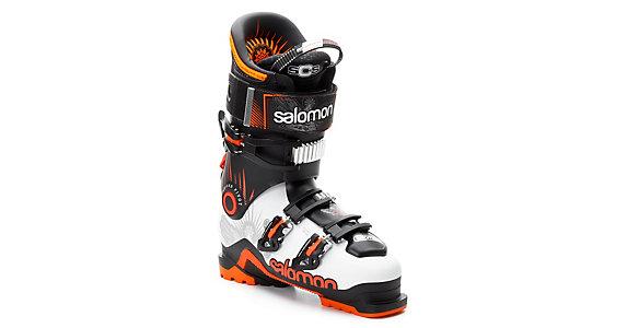 engrossalg god ud x bedste grossist Salomon Quest Max 100 Ski Boots