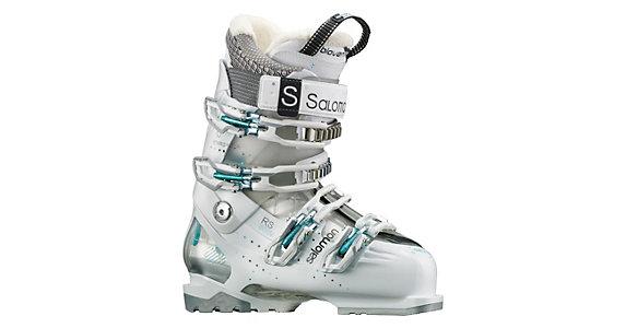 876a5570ebd7 Salomon RS 85 Womens Ski Boots 2013