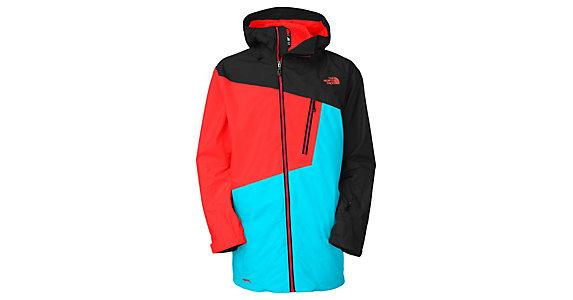 0bef05cd3 The North Face Gonzo Mens Shell Ski Jacket (Previous Season)