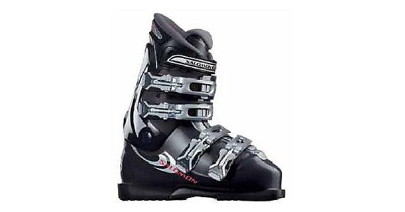 1d3080475fe Salomon Performa 5.0 Ski Boots