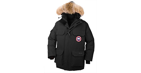 canada goose expedition parka youtube