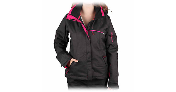 9ec0361b7 Salomon Express Womens Insulated Ski Jacket 2013