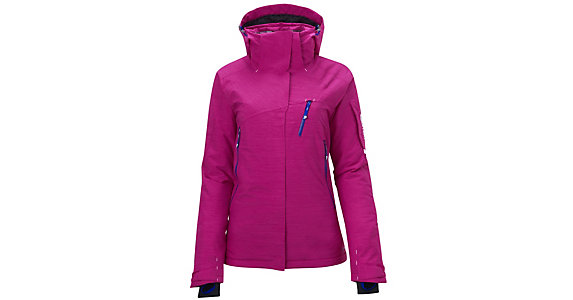 e64eda653004 Salomon Inside Womens Insulated Ski Jacket 2013