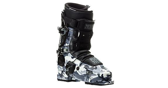 0b218e63ae Full Tilt Seth Morrison Pro Ski Boots 2014
