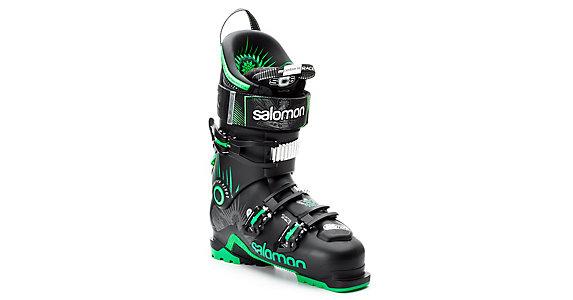 Resentimiento Fantástico Tan rápido como un flash  Salomon Quest Max 130 Ski Boots 2014