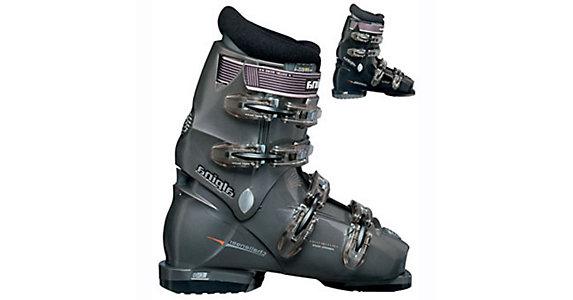 Alpina Challenger Ski Boots - Alpina backcountry boots