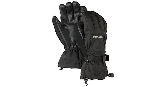 d17c448da Burton Baker 2 in 1 Touchscreen Gloves 2019