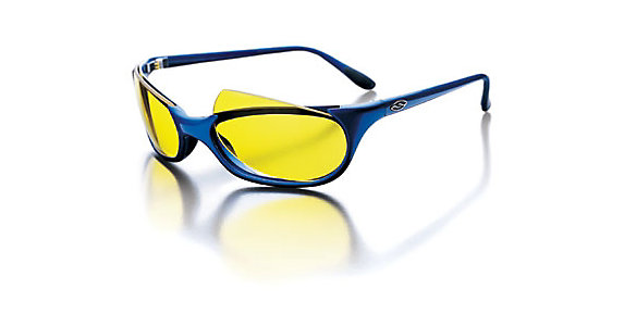 d2e9dccfb0 Smith Slider Series Toaster Metallic Blue Sunglasses