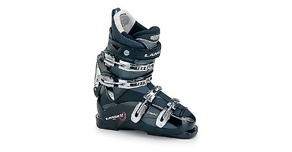 Lange Rrs 80 Womens Ski Boots