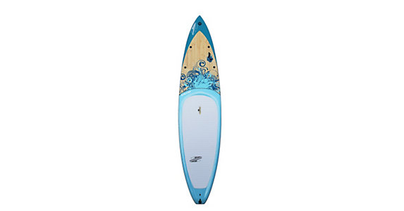Boardworks Surf Sirena Tecv 12 6 Touring Stand Up