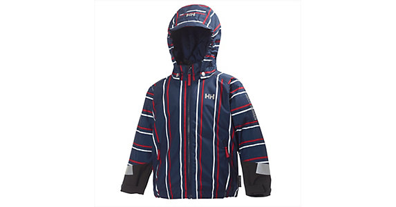 4f596763c Helly Hansen Cover Insulated Toddler Ski Jacket 2015
