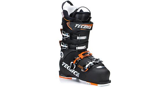 Tecnica Mach 1 100 MV Ski Boots 2017 b12244e1c26