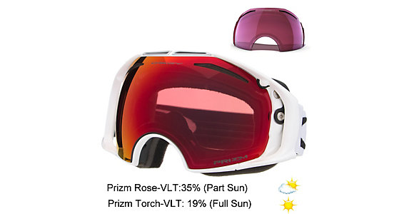 oakley prizm airbrake asian fit
