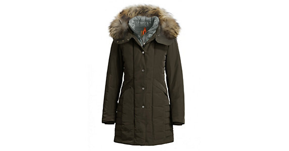 parajumpers angie jacket womens
