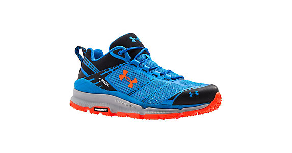 adad8117b898 Under Armour Verge Low GTX Mens Shoes 2017
