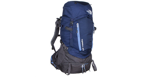 cd5c4560b7 The North Face Terra 40 Womens Backpack 2018