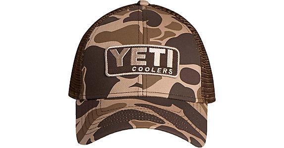 be8866abf67 YETI Custom Camo Trucker Hat 2017