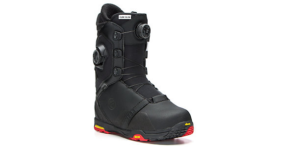 Flow Talon Boa Focus Snowboard Boots 2016