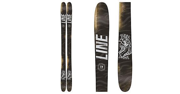 Line Celebrity 2014 - Ski-Review.com