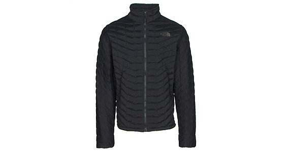 2e2e7a0d9a The North Face Stretch ThermoBall Mens Jacket 2018