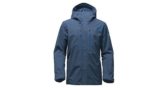 The North Face Nfz Mens Shell Ski Jacket 2017
