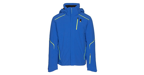 Salomon Whitelight Mens Insulated Ski Jacket