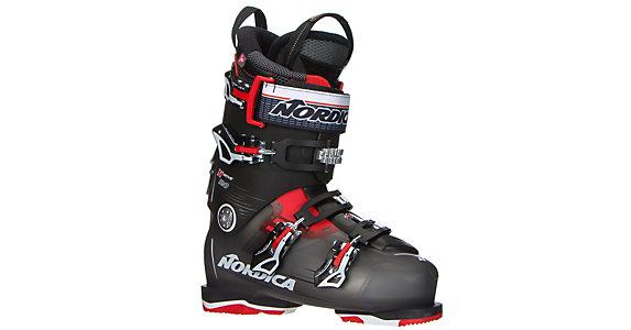Nordica N-Move 120 Ski Boots 2017
