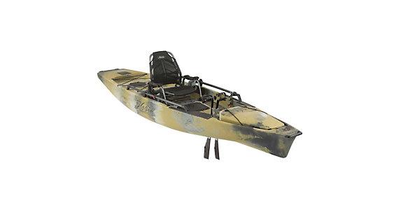 Hobie Mirage Pro Angler Camo 14 Kayak 2017