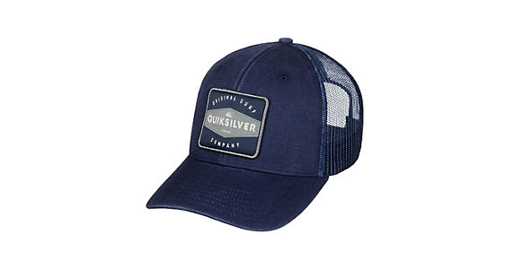 ... promo code for quiksilver destril trucker hat 2017 d130b 63981 340a72fc8542
